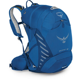 Osprey Escapist 32 Backpack Gr. S/M, indigo blue